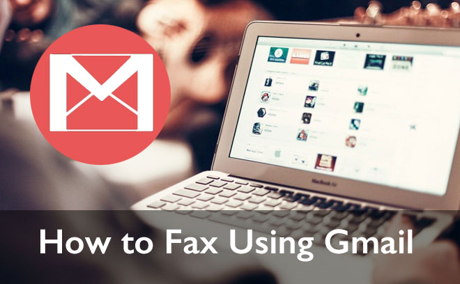 Fax from Gmail Tutorial