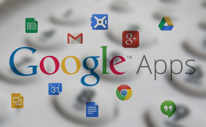 google apps for fax