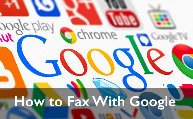 fax with Google