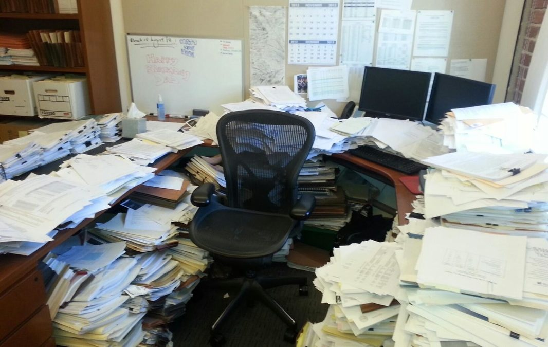 how to get rid of junk fax