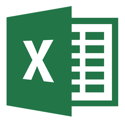 Excel xls file