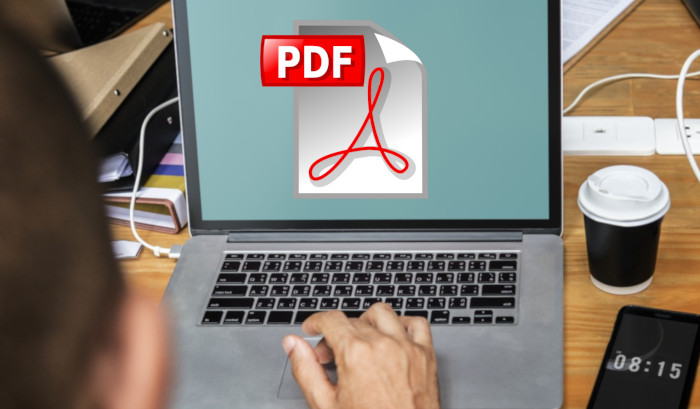 advantages of pdf to fax