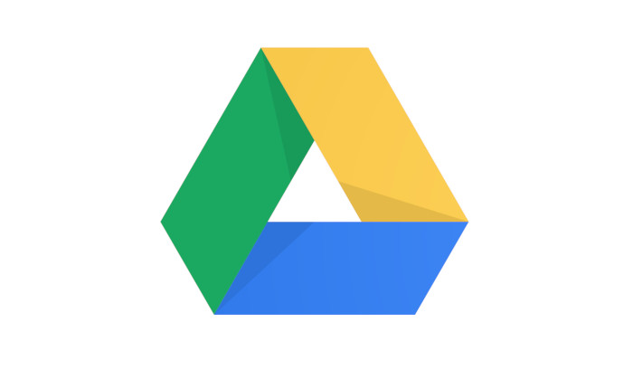 store on Google Drive