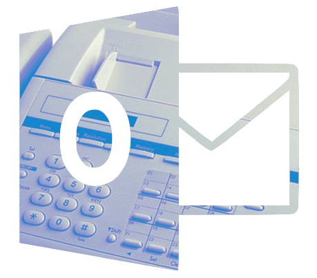 sending fax from outlook is easy